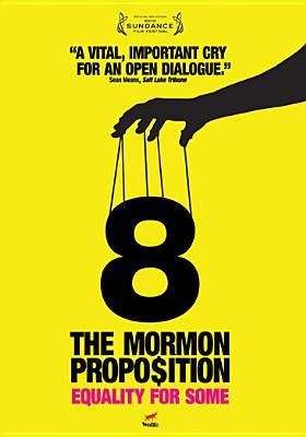 8:MORMON PROPOSITION BY BLACK,DUSTIN LANCE (DVD)